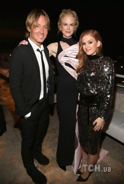 Ніколь Кідман на врученні премії InStyle Awards_2