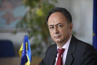 Антикоррупционный суд должен начать функционировать в течение нескольких недель – глава представительства ЕС в Украине