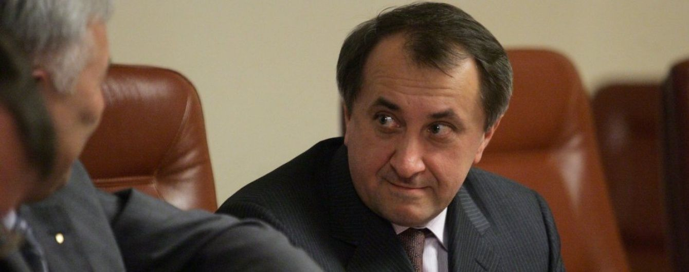 Раду НБУ очолив екс-міністр, який втікав за кордон за часів Януковича