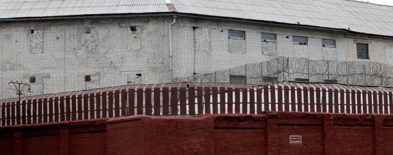 На Харківщині застрелився екс-начальник Качанівської виправної колонії - ЗМІ