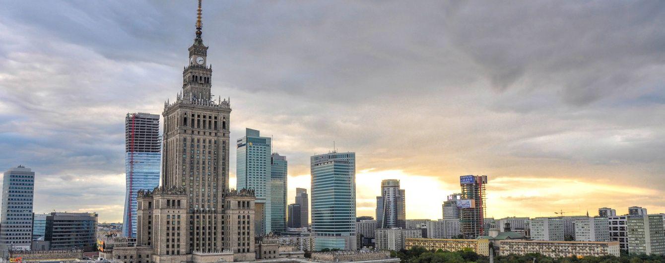 Арендовал авто через приложение – оставь его в любом месте: технологии помогают узнать Варшаву