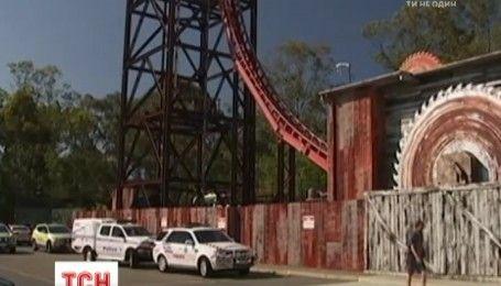 Четыре человека погибли в парке развлечений на восточном побережье Австралии