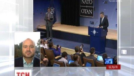 НАТО має намір збільшити свою присутність у Східній Європі