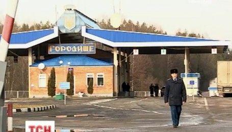 На Рівненщині упіймали прикордонника-хабарника: щозміни заробляв до 15 тисяч гривень