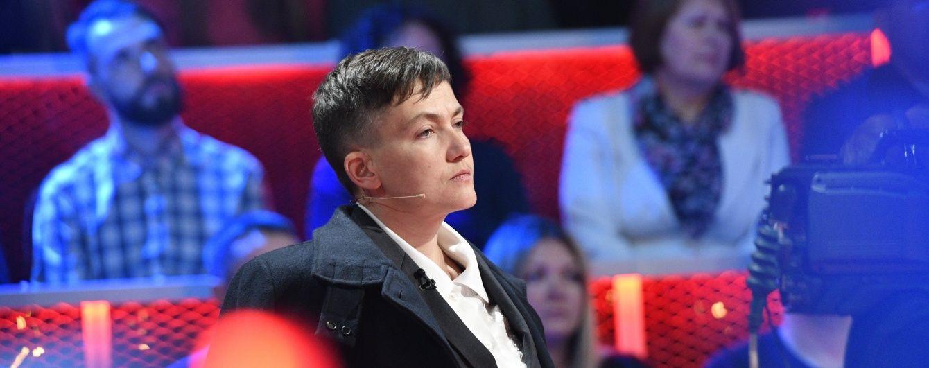 Савченко і ватажків бойовиків не запрошували до групи у Мінську – речник Кучми