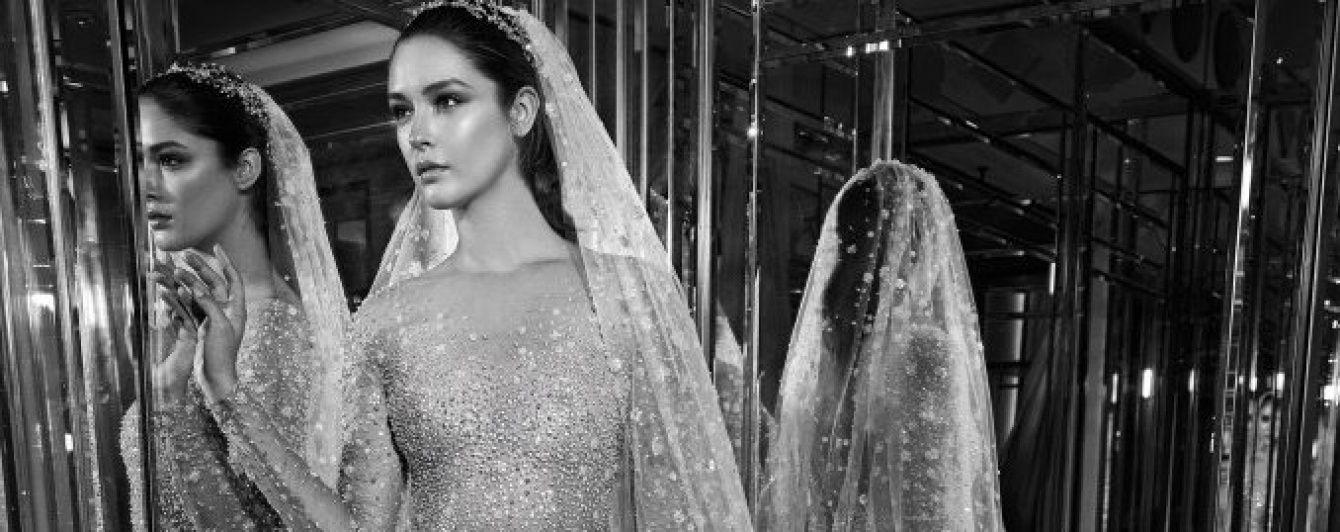 Дорого и красиво: лукбук свадебной коллекции Zuhair Murad