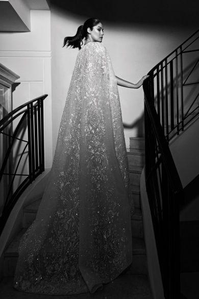 Свадебная коллекция Zuhair Murad_3