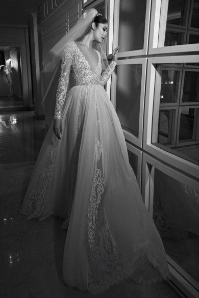 Свадебная коллекция Zuhair Murad_8
