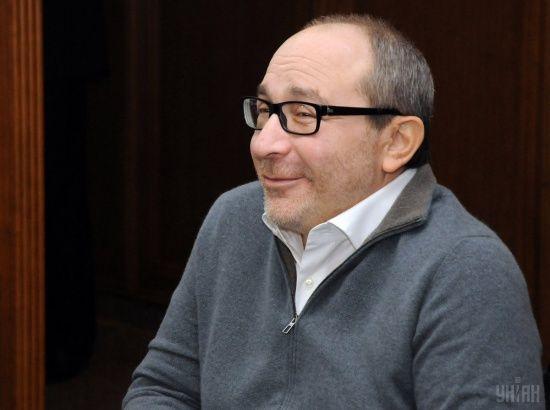 Генпрокуратура оскаржила закриття судом справи Кернеса