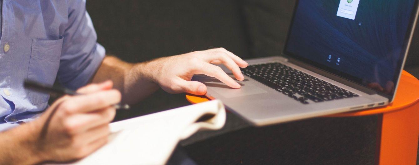 Под санкции СНБО попала популярная система электронных платежей