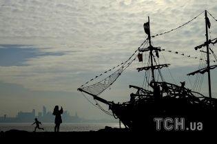 Сомалийские пираты подозреваются в похищении первого от 2012 года корабля
