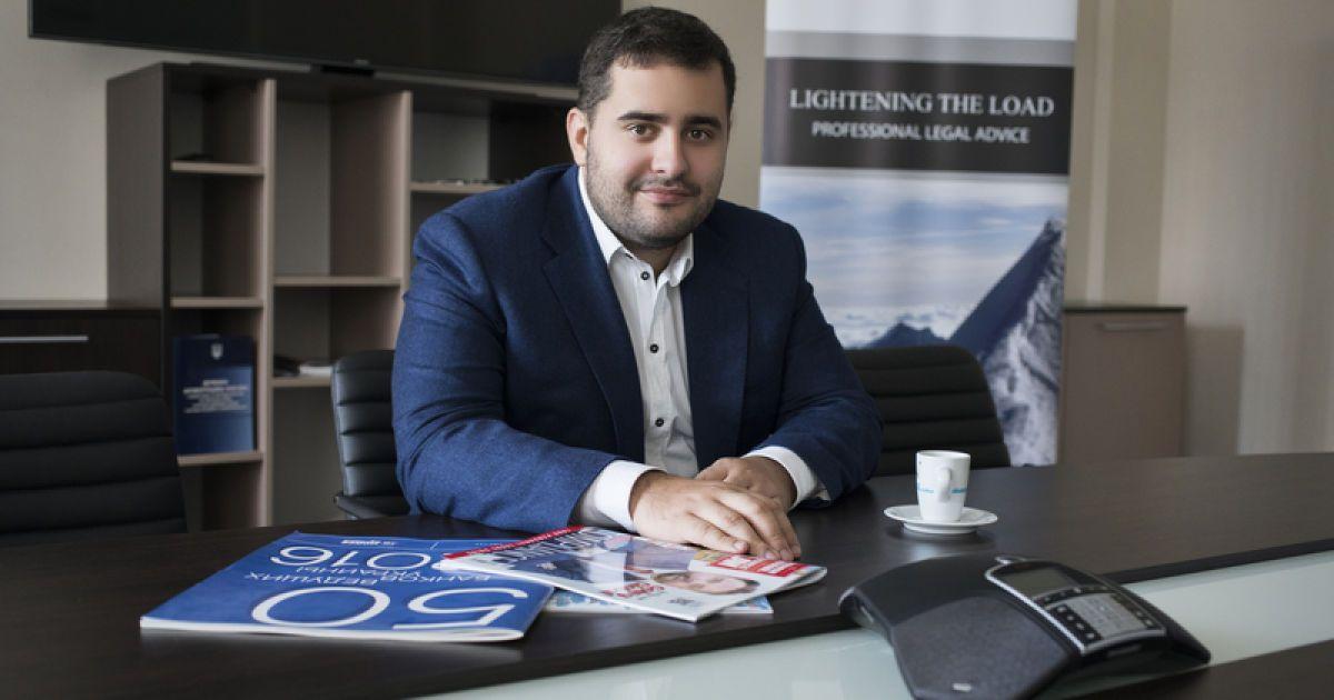 Андрей Довбенко: Нужно отменить обязательное использование печатей в бизнесе