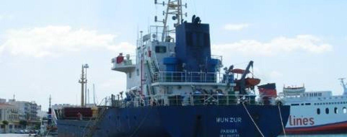 В Италии оштрафовали 9 украинцев по подозрению в контрабанде 13 тонн гашиша - МИД