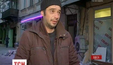 Свідок нічної ДТП в Одесі розповів про неадекватну поведінку винуватця аварії