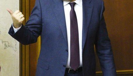 Гройсман пригрозил разогнать Службу занятости