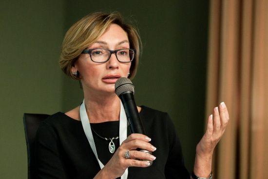 Нацбанк оскаржив відсторонення від посади заступниці голови Рожкової