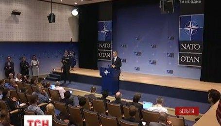 В НАТО не собираются закрывать глаза на агрессию России в Сирии и аннексию Крыма