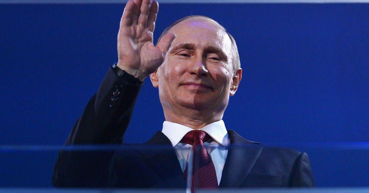 """Путін назвав шкідливими слова Кисельова про перетворення США в """"радіоактивний попіл"""""""