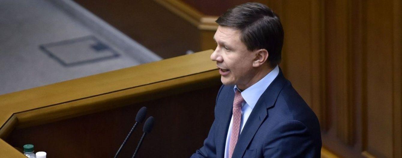 """Депутат з """"Блока Петра Порошенка"""" тримає готівкою 133 млн грн"""