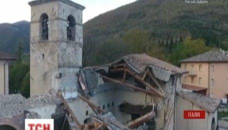 Разрушенные города, напуганные люди: Италия оправляется от землетрясения