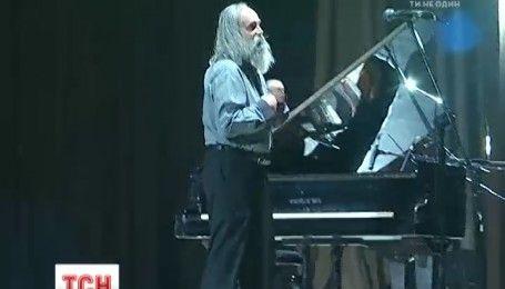 Пианист-виртуоз с украинскими корнями впервые дал концерт в Киеве