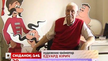 Українські аніматори розкрили секрети створення мультфільмів