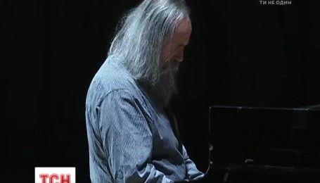Самый быстрый в мире пианист дал концерт в Украине