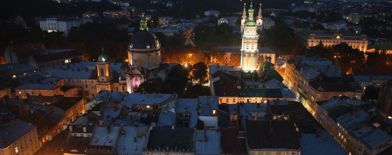 Львів обігнав Київ у рейтингу найкомфортніших міст. Інфографіка