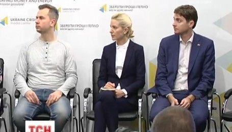 Рідні полонених в Росії українців вимагають призначити відповідальних за переговори по їх звільненню