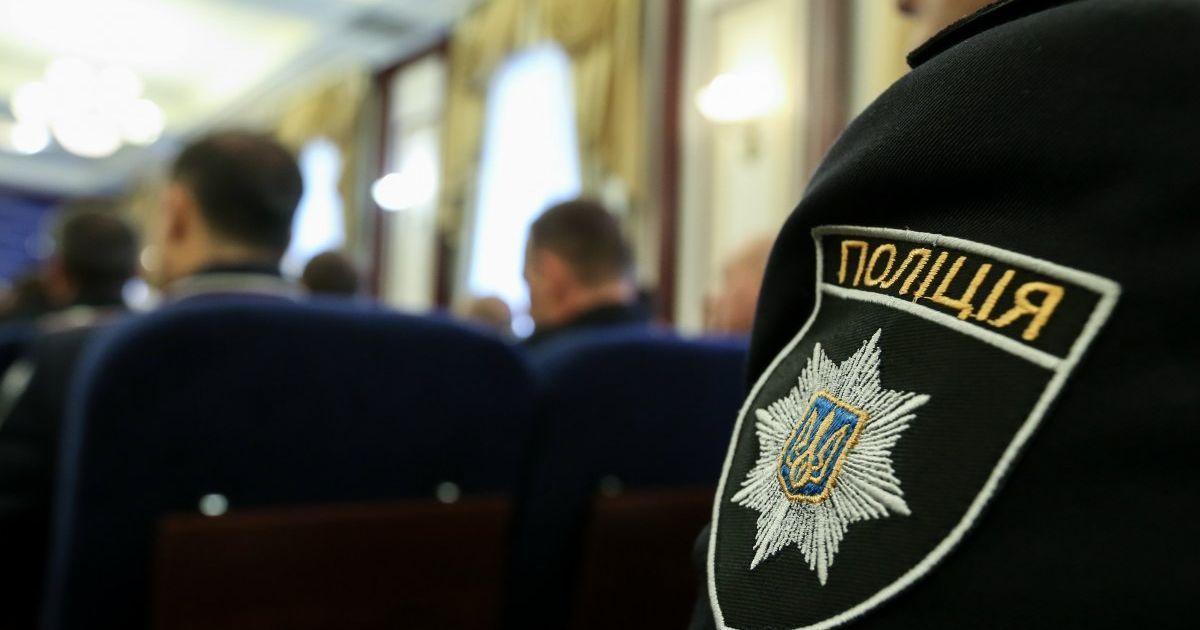 В Киеве разыскивают опасного преступника, который сбежал из суда из-под конвоя