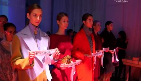 Грандіозне фешн-шоу: український дизайнер Андре Тан святкує 15-річчя свого бренду