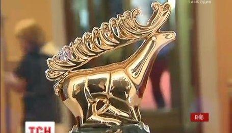 """У столичному театрі імені Івана Франка назвали лауреатів 46-го кінофестивалю """"Молодість"""""""