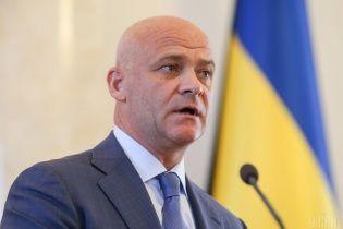 Труханов подав позов проти України до Європейського суду з прав людини