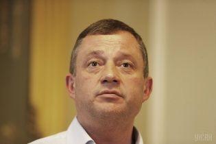 ГПУ відхилила подання на зняття недоторканності з нардепа Дубневича. САП внесе його повторно