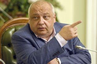 Глава фракции БПП в Верховной Раде подал в отставку