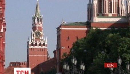 В России задержали двух украинцев