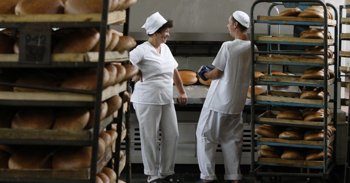 В Украине подорожают хлеб, молоко, мясо и овощи