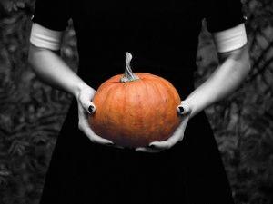 Как правильно праздновать Хэллоуин