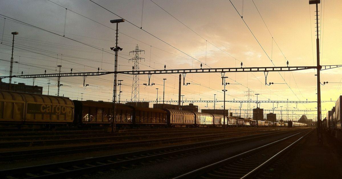 Железнодорожники посчитали прибыль от подорожания тарифов на перевозки