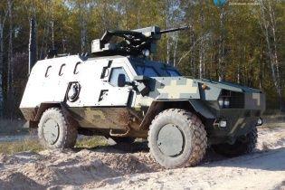 """""""Укроборонпром"""" показав потужний бойовий модуль, що вистрілює 50 снарядів за секунду"""