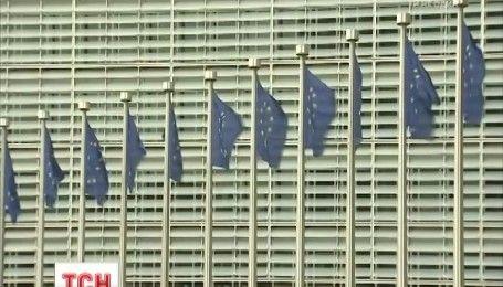 Отмену виз для украинцев не внесли в повестку дня сессии Европарламента