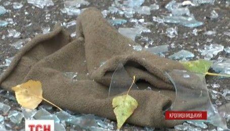 Один военный погиб в результате взрыва на территории военной части в Кропивницкому