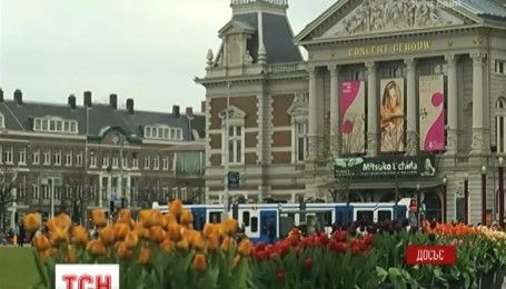 Нидерланды предложили свой вариант Соглашения об ассоциации между ЕС и Украиной