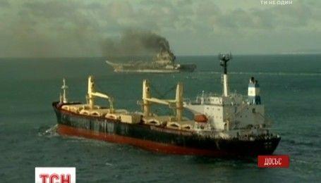 Російські підводні човни вирушили з Мурманська до сирійського узбережжя