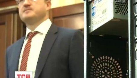 ГПУ подозревает сотрудников Госрезерва в расхищении государственных денег в крупных размерах