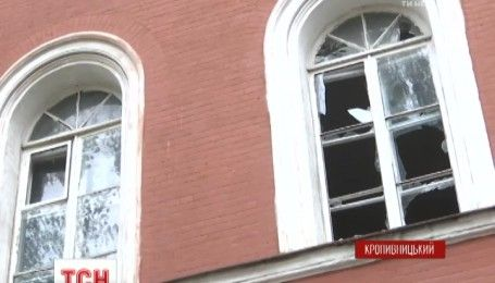 Спецназовцев, раненых в Кропивницком, перевезут в военный госпиталь