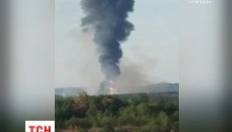 В США в результате взрыва трубопровода пострадали 7 человек