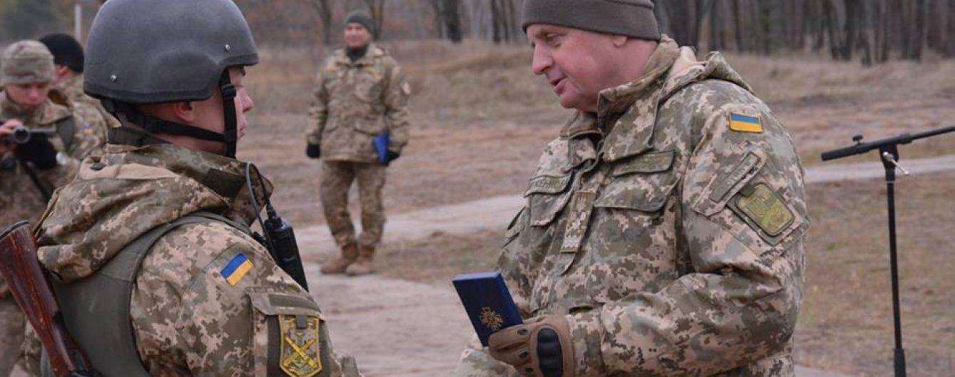 Рада дозволила військовим звільнятися зі служби під час АТО після завершення контракту
