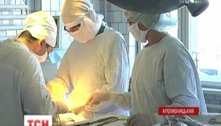 Раненых бойцов ССО перевезут в госпиталь