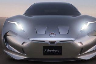 Основатель компании Fisker рассекретил дизайн электрического спорткара